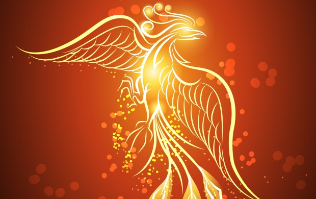 Rising Phoenix (click to view)