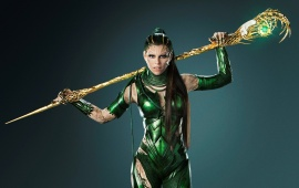 Rita Repulsa Power Rangers 2017