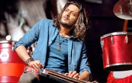 Riteish Deshmukh Banjo Movie Look