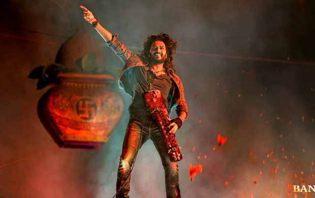Riteish Deshmukh Banjo Movie Stills (click to view)