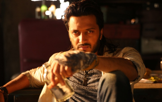 Ritesh Deshmukh In Banjo Movie wallpapers