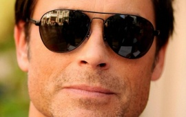 Rob Lowe Youthful Look