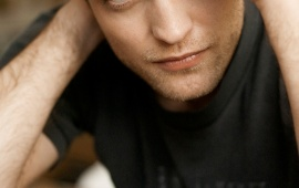 Robert Pattinson TV Week