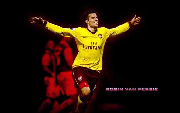 Robin Van Persie Sports (click to view)