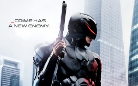 RoboCop Movie Stills