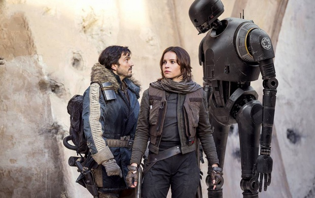Rogue One A Star Wars Story Empire (click to view)