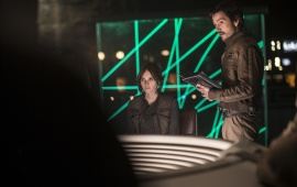 Rogue One A Star Wars Story Movie Stills
