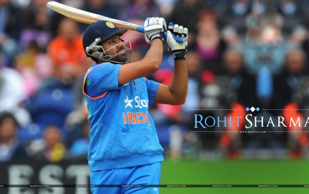 Rohit Sharma (click to view)