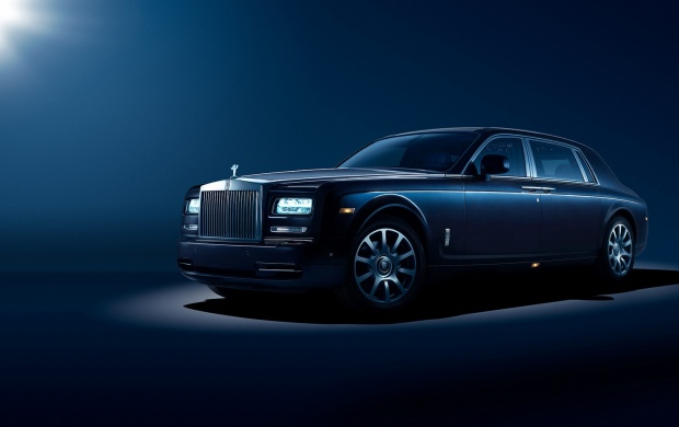 rolls royce celestial phantom wallpapers. Black Bedroom Furniture Sets. Home Design Ideas
