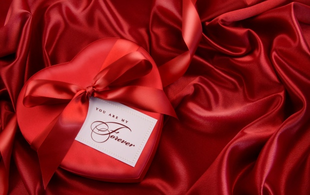 Romantic Heart Gift (click to view)