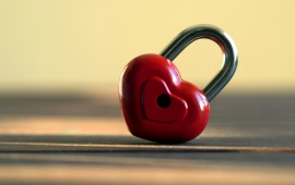 Romantic Lock