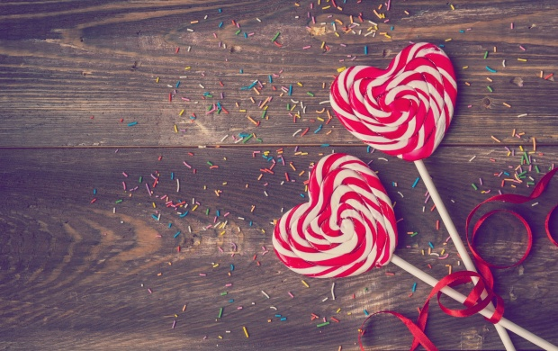 Romantic Lollypop Love (click to view)