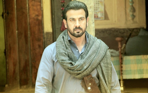 Ronit Roy Guddu Rangeela (click to view)