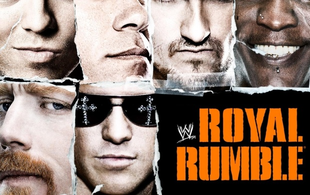 Royal Rumble (2011) (click to view)