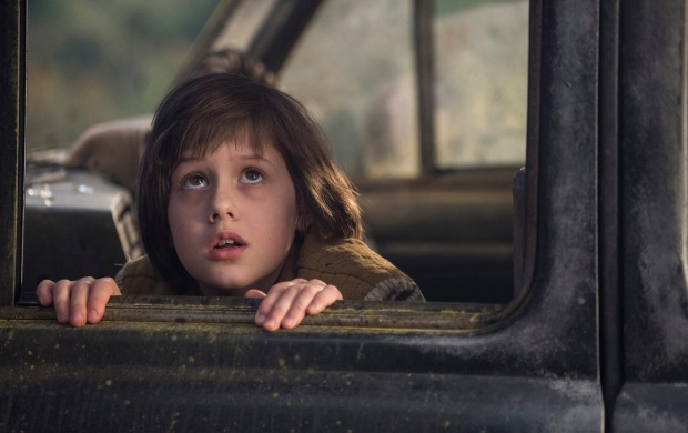 Ruby Barnhill In The Bfg (click to view)
