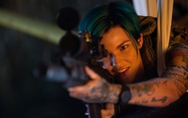 Ruby Rose xXx Return Of Xander Cage 2017