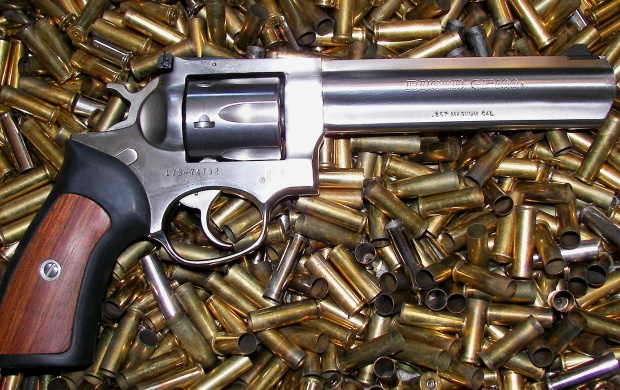 Ruger GP100 (click to view)