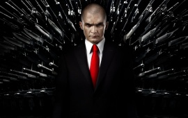 Rupert Friend Hitman: Agent 47