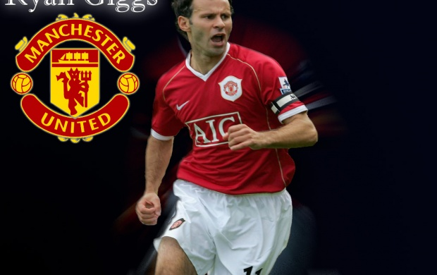 Ryan Giggs (click to view)