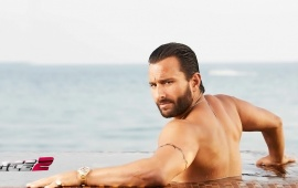 Saif Ali Khan In Race 2 Movies