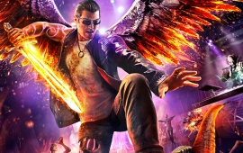 Saints Row: Gat Out Of Hell Action