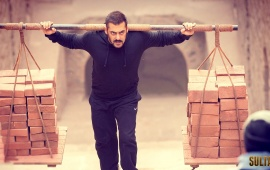 Salman Khan In Sultan Movies