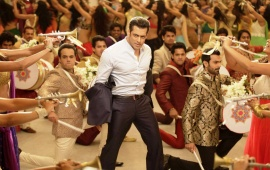 Salman Khan Jai Ho Movie