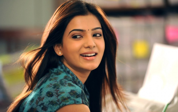 Samantha In Eega Movie (click to view)