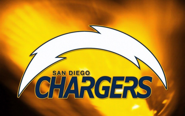 San Diego Chargers (click to view)