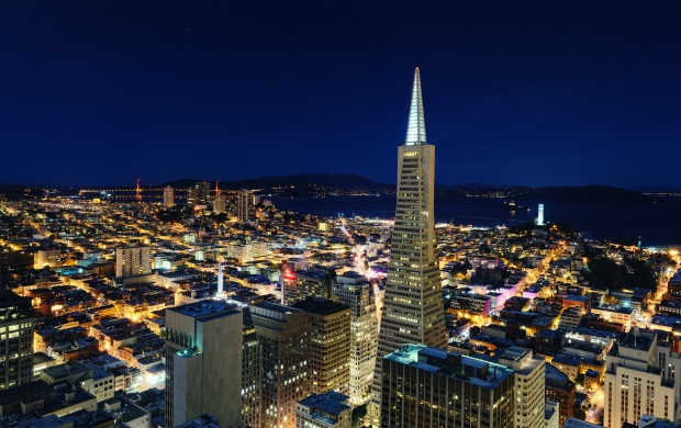 San Francisco Nightlife (click to view)