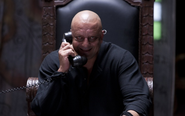 Sanjay Dutt in Agneepath (click to view)