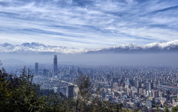 Santiago City (click to view)