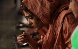 Sarbjit Aishwarya Rai Bachchan Movie Stills