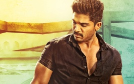 Sarrainodu Movie