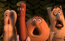 Sausage Party 2016