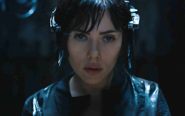 Scarlett Johansson In Ghost In The Shell 2017 (click to view)