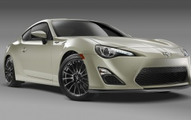 Scion FR-S Release Series 2.0 Car 2016