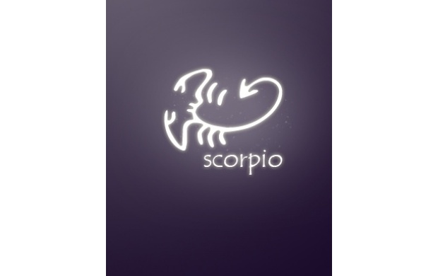 Scorpio Astrology (click to view)