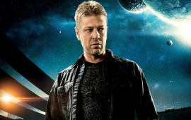 Sean Bean In Jupiter Ascending 2015