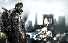 Season Pass Tom Clancy's The Division