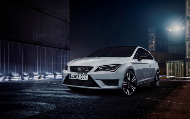 Seat Leon Cupra 2014 (click to view)