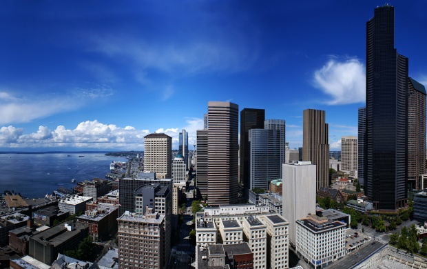 Seattle City (click to view)