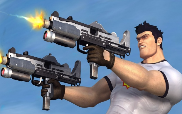 Serious Sam 3 (click to view)
