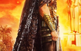 Set God Of The Desert Gods Of Egypt
