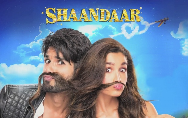 Shaandaar Poster (click to view)