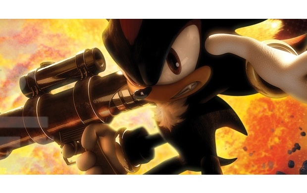 Shadow The Hedgehog (click to view)