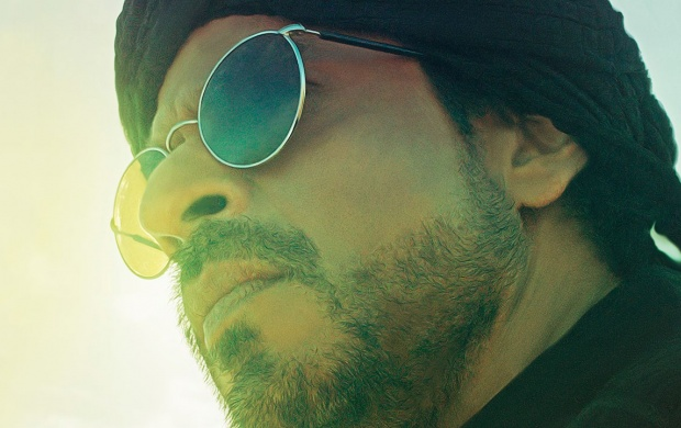 Shah Rukh Khan Raees (click to view)