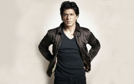 Shahrukh Khan On Filmfare Magazine