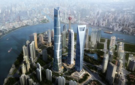 Shanghai Towers