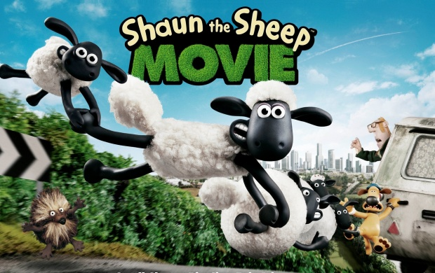Shaun The Sheep 2015 (click to view)